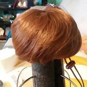 Sarla Hair Bun Extension